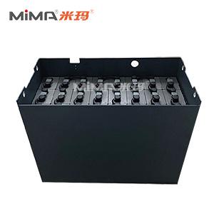 【迅启叉车蓄电池】合力48V700AH电动叉车电瓶组蓄电池