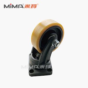 米玛搬易通叉车配件万向轮总成 TFA15.1.13