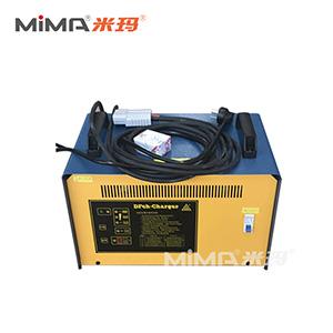 米玛CDJ2430高频智能充电机铅酸蓄电池原装充电机