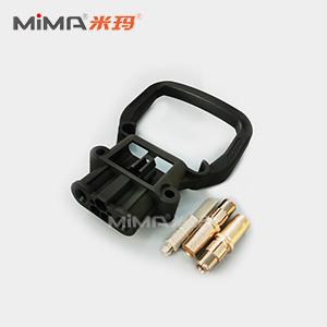 REMA80 母头电池插接件 蓄电池连接器