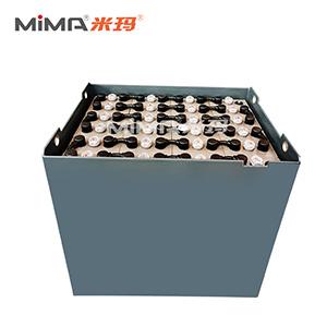 合力电动叉车电池48V电池合力叉车蓄电池合力48V700AH叉车电瓶组