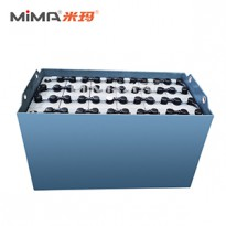 搬易通48V叉车电池堆高车蓄电池48V560AH电瓶组