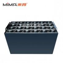 搬易通电动叉车48V560AH蓄电池 电瓶组24-8PZB560