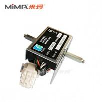 搬易通电动叉车原装手柄加速器总成液压堆高车托盘车调速控制器ET126MCU
