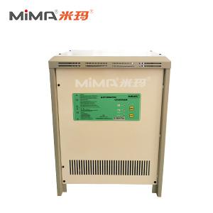 米玛80V智能充电机搬易通电动叉车80V70A电池充电器
