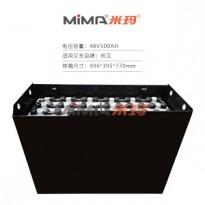 杭叉CQD16/20H叉车蓄电池48V5pzb500电瓶组 工厂直销
