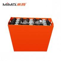 诺力电动叉车铅酸蓄电池12-2PZS210电瓶组  QDC24-200-ZZ04