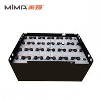 西林48V450AH蓄电池平衡重电动叉车48V电瓶组米玛原厂叉车专用电瓶