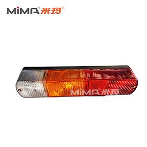 电动叉车搬运车后尾灯 DJ-WD03PJ  TCM现代尾灯配件