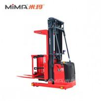高位拣选车MHA 1吨 MIMA仓库拣选车 合肥搬易通