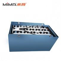 搬易通电动叉车铅酸蓄电池 电瓶组 24-6PZB400  48V400AH蓄电池