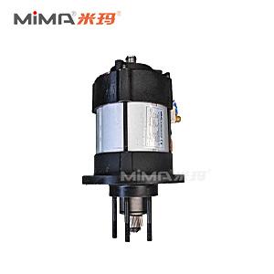 XQJ1.5-BYT1 驱动电机 AC17V-1.5KW