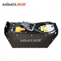 搬易通电动叉车锂电24V150AH锂电池叉车专用锂电池