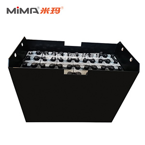 【搬易通】台励福48V叉车电池台励福电动叉车48V600AH铅酸蓄电池