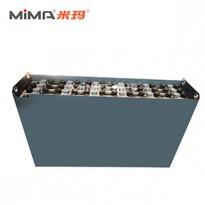 搬易通电动叉车蓄电池24-3PZS电瓶组48V420AH  QDC48-420-1 搬易通米玛叉车配件