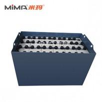 搬易通电动叉车铅酸蓄电池48V630AH电瓶组 24-7PZB630