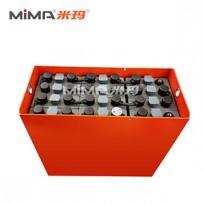 林德12-3PZS345电瓶组 电动叉车铅酸蓄电池  QDC24-345-ZZ01 24V345AH蓄电池