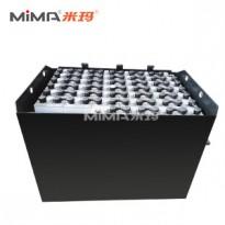 杭叉CPD30J电池80V5pzb500AH铅酸蓄电池组杭州叉车电瓶