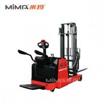 1.5吨 2吨前移式叉车MFA 伸缩叉车 合肥搬易通 MiMA电动叉车