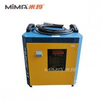 搬易通电动叉车80V智能充电LC80V70A叉车电池充电器