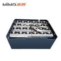 合力CPD 10/15-z1叉车电池48V8PZB480叉车蓄电池牵引电池叉车专用电池