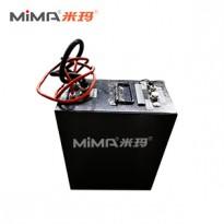 电动叉车24V锂电池24V80AH搬易通叉车锂电米玛锂电池