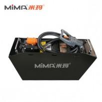 搬易通24v叉车锂电池24V150AH锂电池配件米玛锂电池