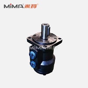 液压马达 BMPH -100-H6-H -M18