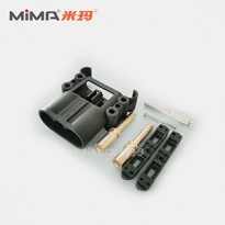 REMA160A-PJ公头 蓄电池插接件 充电器插接器