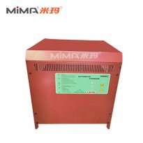48V50A蓄电池修复充电机米玛电动叉车充电器