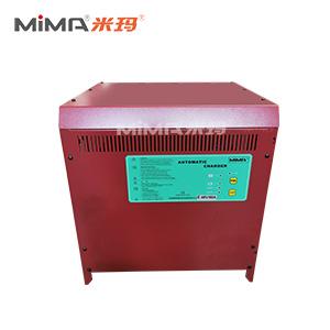 48V60A电动叉车充电机搬易通选电池充电器