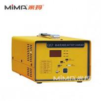 电动叉车变频智能充电机施能24V30A蓄电池充电器