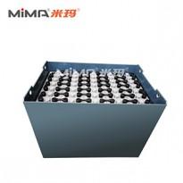杭州叉车搬运车蓄电池80V480AH铅酸电瓶QDC80-480-ZZ03电池组 搬易通叉车电池配件 杭叉1028×710×820