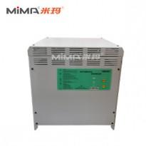 搬易通48V70A智能充电器米玛电动叉车充电机