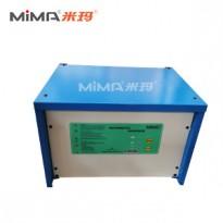 米玛充电机叉车配件48V充电机蓄电池48V40A智能充电机