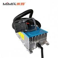 磷酸铁锂电池150AH智能充电机电动叉车充电器
