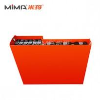 林德L10/12电动叉车铅酸蓄电池12-2PZB200电瓶组 QDC24-200-ZZ01
