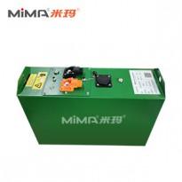 搬易通叉车锂电池电动叉车24V锂电池24V150AH锂电池组