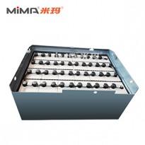 TCM电动叉车48V550AH电池叉车48V蓄电池叉车专用电瓶组