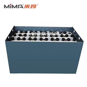 丰田48V叉车蓄电池丰田电动叉车电池48V390AH丰田叉车电瓶组