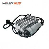 85-264V便携充电机10A24V火炬电池充电器