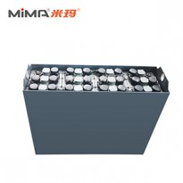 搬易通电动叉车铅酸蓄电池 电瓶组12-3PZB210 (带侧拉把手) 24V210AH电池