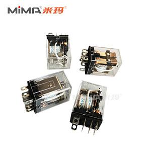 电磁继电器JQX-13F 24V