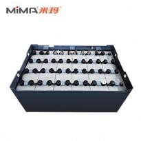 江淮电动叉车48V铅酸电池江淮叉车电瓶组江淮48V400AH叉车电池