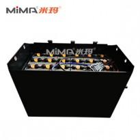 杭叉专用电池48V杭州叉车铅酸蓄电池48V630AH电瓶组电动叉车蓄电池配件