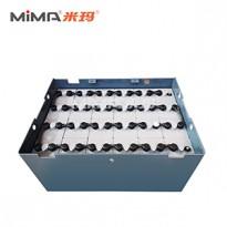 合力CPD 20/25-F1/F2叉车电池48V10pzb550合力电动叉车蓄电池配件48V550AH电瓶组