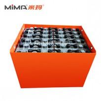 林德E16C电动叉车24-5PZS575电池组铅酸蓄电池   QDC48-575-ZZ01