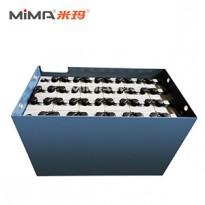 搬易通电动叉车蓄电池铅酸电瓶组24-7PZB600 QDC48-600-1