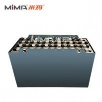 搬易通电动叉车48V400AH蓄电池24-5PZB400电瓶组 QDC48-400-3