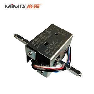 搬易通米玛电动叉车加速器控制器总成搬运车堆高车手柄调速DTJ07414B-H